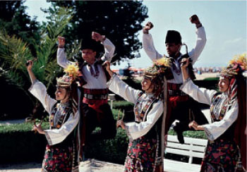 culture round trip in Bulgaria, tailor-made tour in Bulgaria