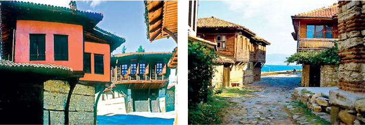 Bulgarian Museums, towns and villages | Guided Tours Bulgaria. History & culture round trips in Bulgaria