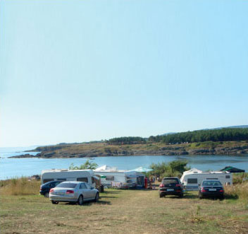 Camping & caravanning in Bulgaria