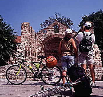 Tailor-made tours in Bulgaria | Bulgarian tour operator, tour operator in Bulgaria. Tailor made itineraries Bulgaria